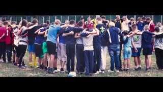 FCA Rugby Camp 2015 Rivne Ukraine