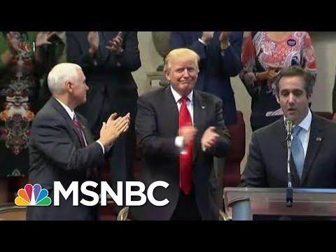 'Gigantic Baby': Trump Plummets As His Own Execs Back Biden   The Beat With Ari Melber   MSNBC