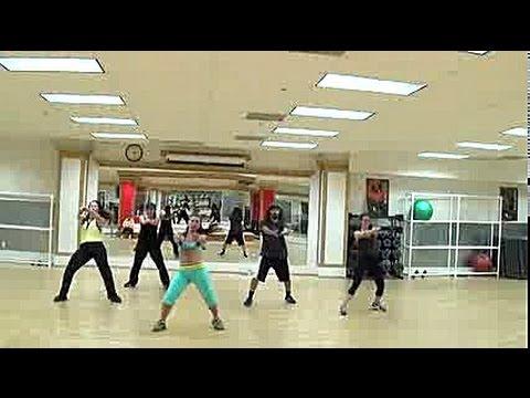 I Like the Way by Eddy Wata Dance / Zumba® Fitness Choreography