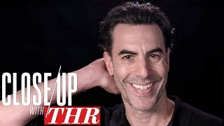 """How Sacha Baron Cohen's """"Revulsion"""" Over Trump's Win Inspired 'Who Is America?' 