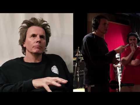 Duran Duran - John & Roger Taylor for Road Recovery