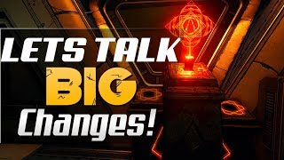TOP 5 CHANGES FOR BORDERLANDS 3 - Mayhem! CO-OP! Raid Bosses! New Vault Hunters?