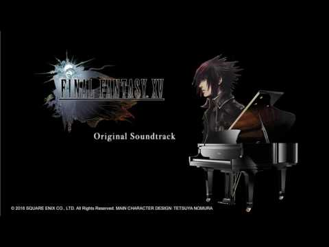 Final Fantasy XV - Piano OST [PREVIEW]