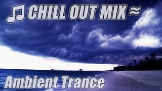 AMBIENT MUSIC Slow TECHNO TRANCE for Studying Electronic Background Instrumental Chill Out Study Mix