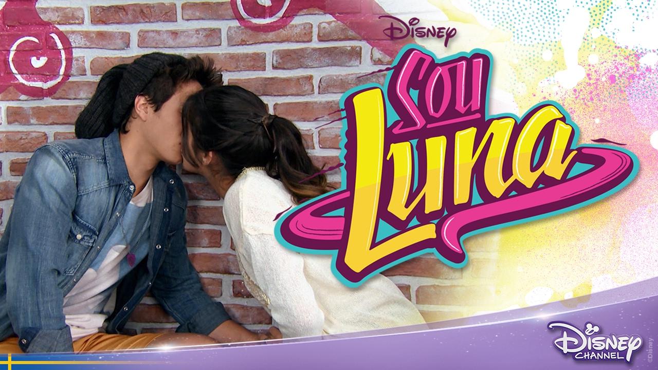 Download Soy Luna OMG #10: Kärt återseende, erkännande och en oväntad kyss - Disney Channel Sverige
