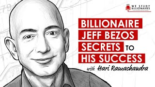 TIP011: Billionaire Jeff Bezos and The Everything Store