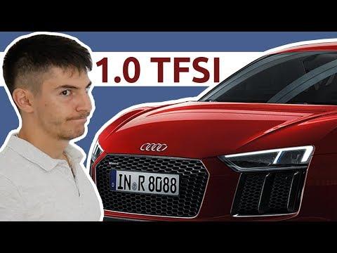 5 Reasons Why I Hate Audi