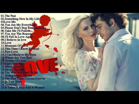 Love Songs Of  2016 - Romantic Love Songs 2016 || English Love Song Ever