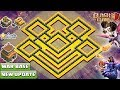NEW Town Hall 8 (TH8) War Base 2018 | NEW TH8 Base Anti Everything | Clash of Clans