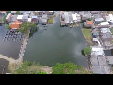 Deliniasi Slum Sawah Besar Kota Semarang
