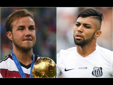Arsenal Linked With Mario Gotze & The New Neymar | AFTV Transfer Daily