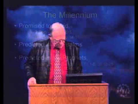 Chuck Missler Revelation Session 23 Ch 20 The Millenium