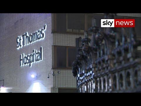 Coronavirus Reaches London: Ninth Person Diagnosed In UK