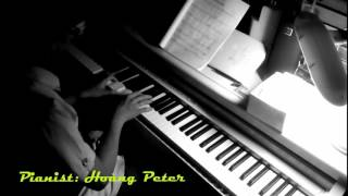 Thánh ca Piano Xin Giữ Con piano   Hoàng Peter