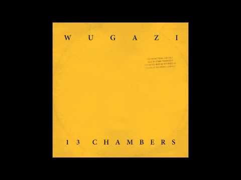 Wugazi - Sleep Rules Everything Around Me