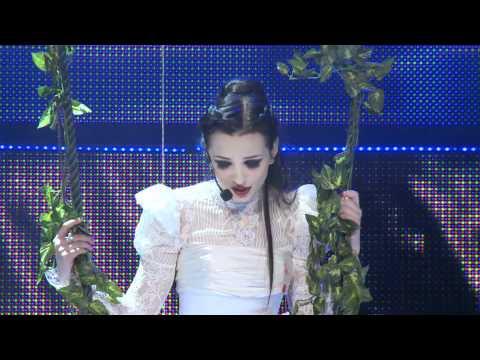 Doina Sulac - Umbra ta (Live)