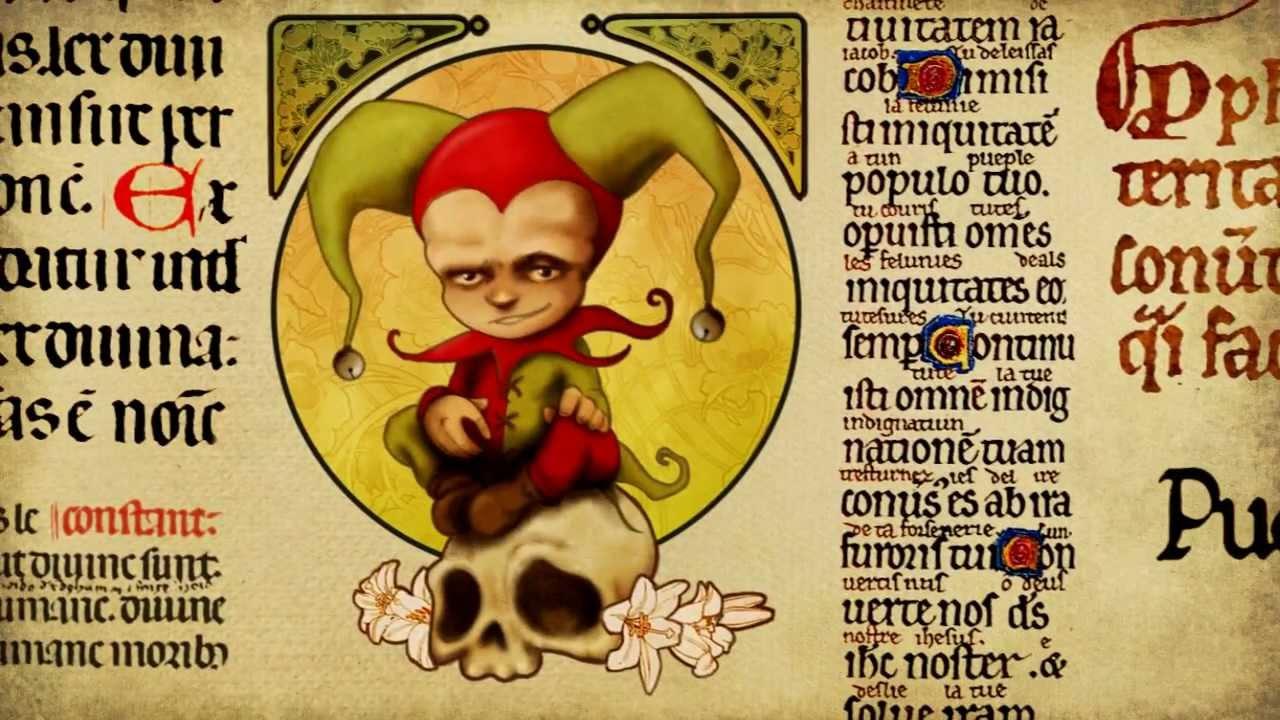 """Hop-Frog"" by Edgar Allan Poe"