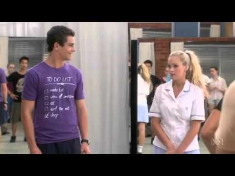 2x07 Академия танца (Танцевальная академия) / Dance Academy (2012)