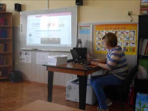 Meeting in Poland June 2015, Comenius Project 2013-2015.