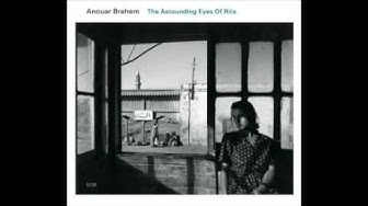 Anouar Brahem à Coutances