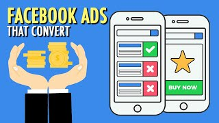أفضل Facebook Ads التعليمي التحويلات في 2019? كتابة نسخة الإعلانية + إنشاء حملات + تقسيم الاختبار!