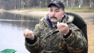Бюджетная рыбалка выпуск 2(Выпуск 2 : Ловля Леща Красногорск., 2012-11-26T15:02:56.000Z)