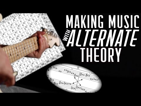 Making Music with ALTERNATE Theory