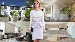Ivanka Trump's New $6M House in Washington DC