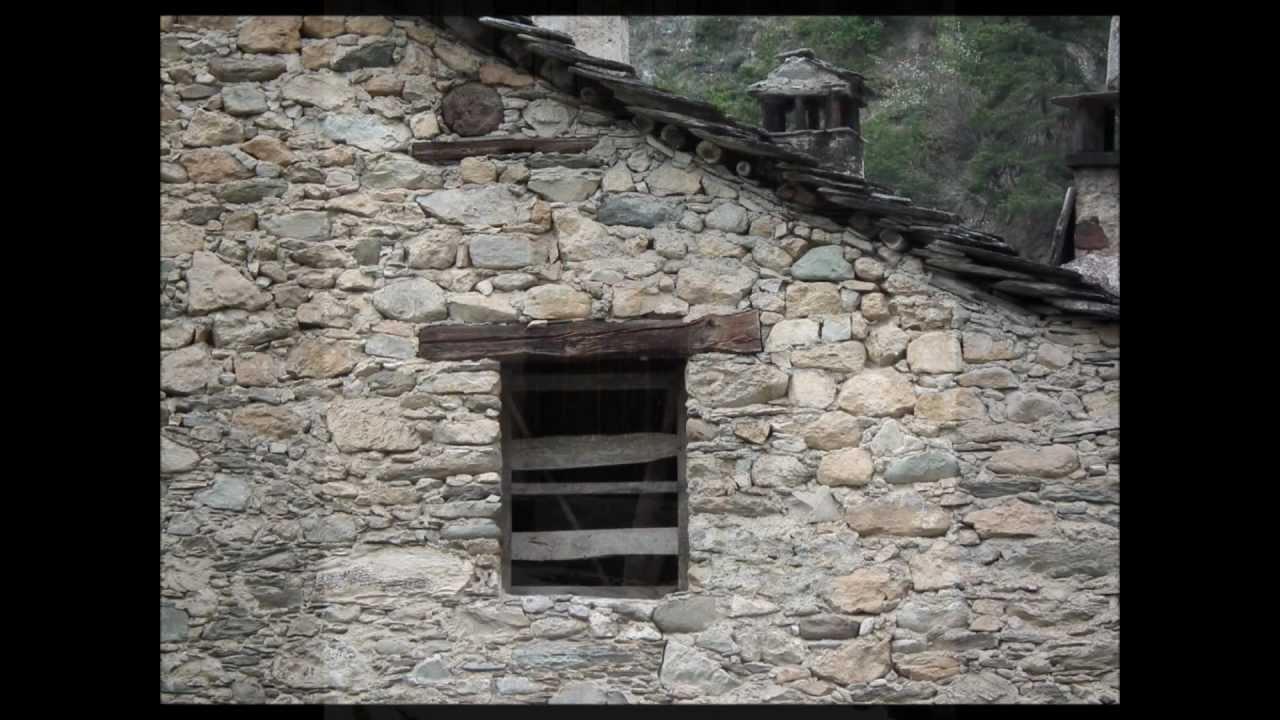 particolari di case di montagna youtube
