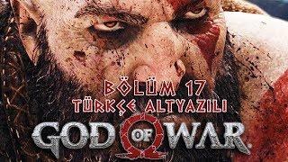 GEÇMİŞTEN KALAN ! | GOD OF WAR PS4 TÜRKÇE Bölüm 17