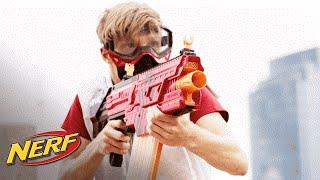 NERF Rival - 'Khaos MXVI-4000 Blaster!' T.V. Spot