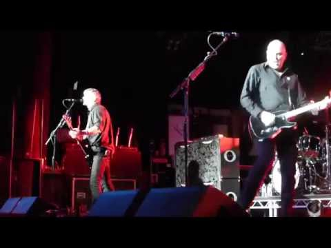 Stranglers: Longships and The Raven - Sheffield 2015