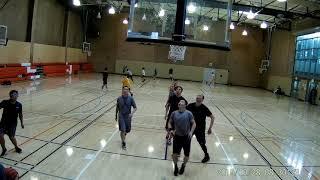 Bascom Basketball 9-28-19 3 of 4 (missing video 5)