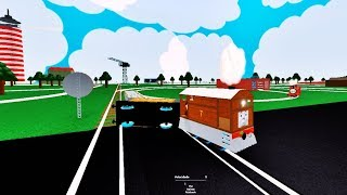 THOMAS UND FREUNDE Y0Y0Evans RailwayTrackmaster ROBLOX!