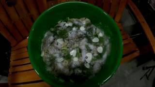 Как засолить грибы (волнушка,груздь.)