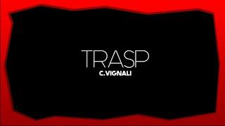 "CLAUDIO VIGNALI-BLAKE FRANCHETTO-BRUNO FARINELLI ""TRASP"", Torrione Jazz Club Ferrara"