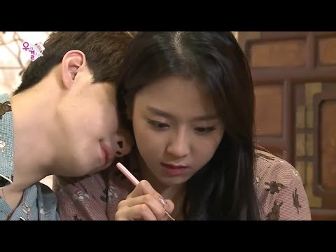 Henry ♥ Yewon - Love Story Part 3