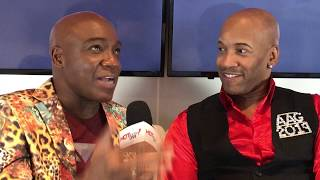Antonio Edwards Talks The Red Ribbon Event Charity Benefit 2019