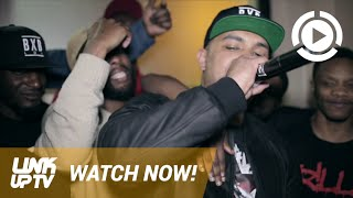 Blade Brown - Bags & Boxes Tour (Birmingham) | Link Up TV