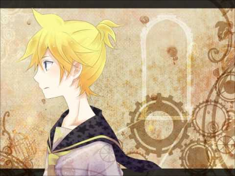 【Kagamine Len】六兆年と一夜物語【Six Trillion Years and Overnight Story】