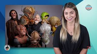 MPTV: E31 - Makeup News & Highlights w/ Sydney Oprita (Nov 5, 2019)