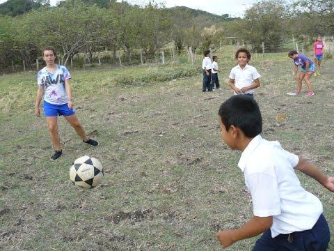 GLA Costa Rica: Sports Service Adventure
