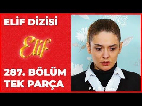 Elif - 287.Bölüm