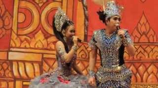 พระเอกเทพบัญชา นาคศิริ นางเอกดวงเก้า บุตรจำลอง เพลงหล่อไม่บริสุทธิ์