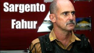 SARGENTO FAHUR -  Polícia Militar do Paraná.