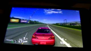 Gigabyte GSmart Arty A3 - GamePlay