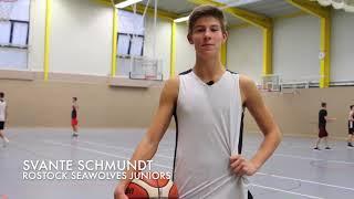 Rostock Seawolves Juniors - Uni Baskets Paderborn /  4.11.2018