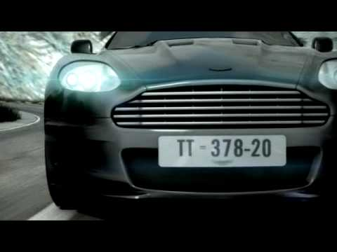 007 Quantum of Solace (PS2) opening / Kerli  - When Nobody Loves You