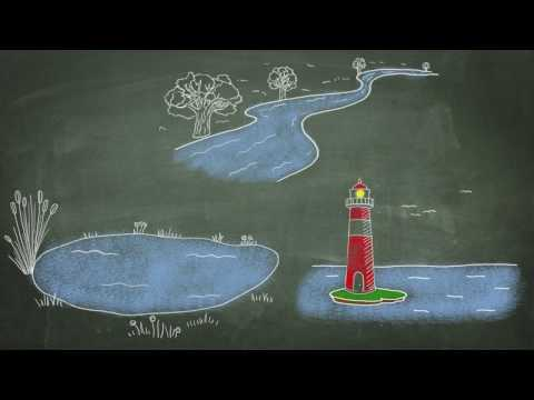 EVI Kids - Woher Kommt Eigentlich Das Trinkwasser?