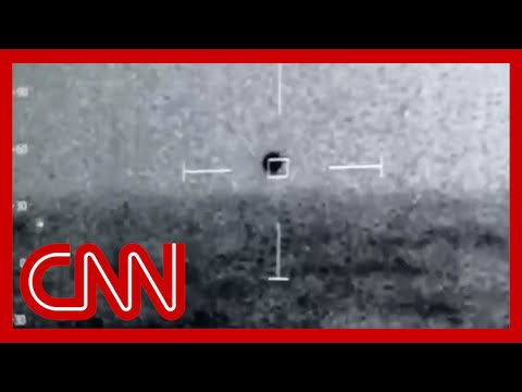 Pentagon faces June deadline to issue unclassified report on UFO sightings